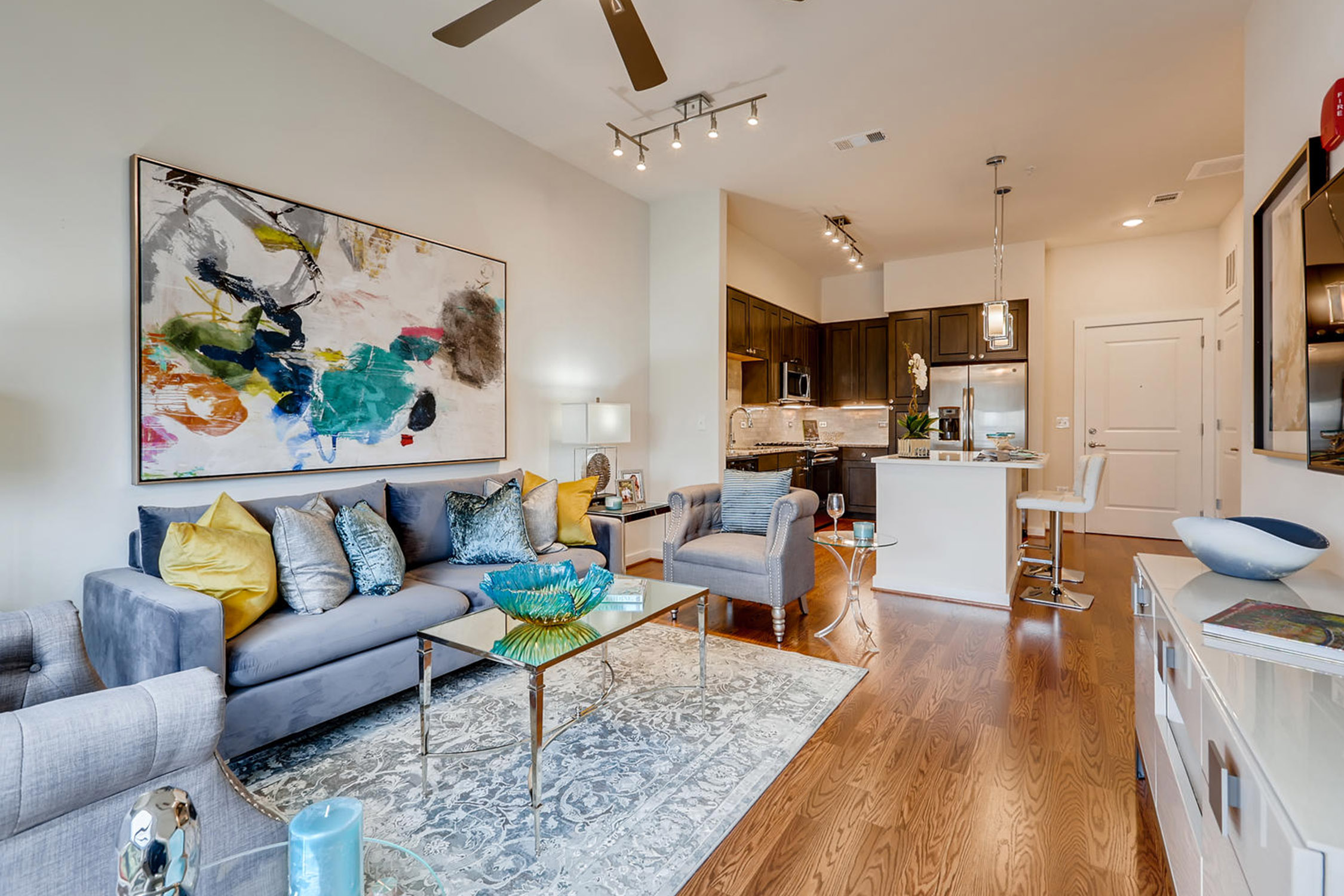 gallery | Skokie Apartments